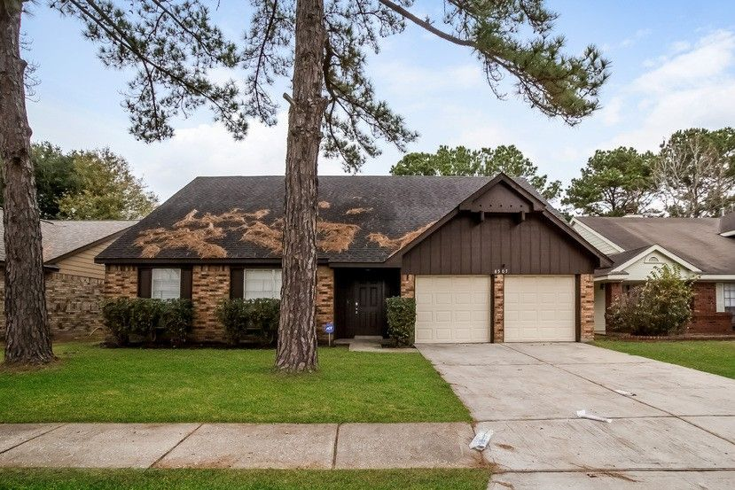 8507 Stagewood Dr, Humble, TX 77338