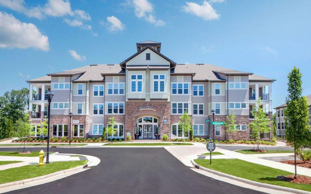 Bryton Apartments Huntersville Nc