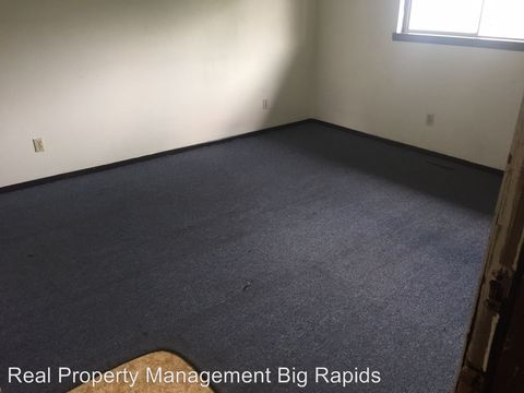 610 Clark St, Big Rapids, MI 49307