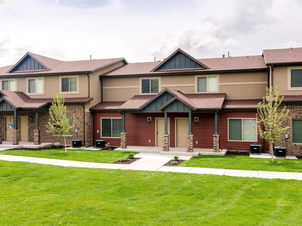 Mountain View Townhomes
