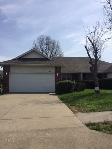 Photo of 3372 S Doris Ct, Springfield, MO 65807