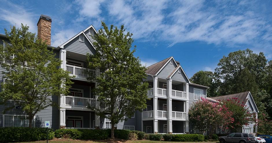 The Avenues of Kennesaw East Apartments