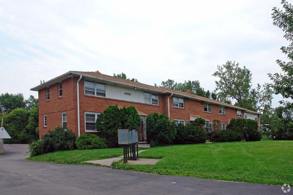 4500 Dewey Ave, Rochester, NY 14612