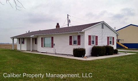 998 W 100 N, Rushville, IN 46173