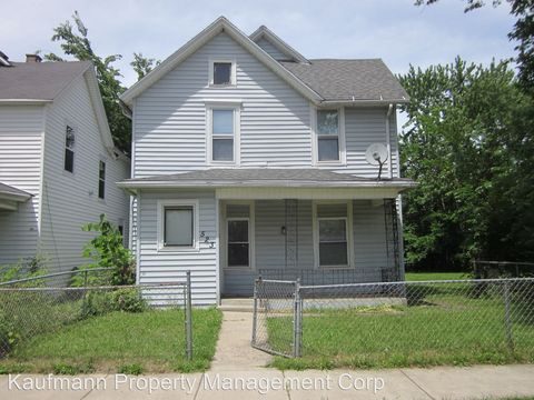523 St Martins St, Fort Wayne, IN 46803