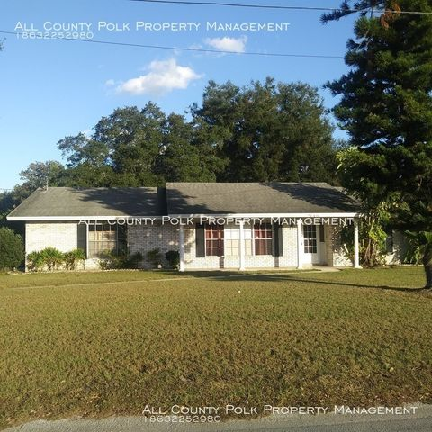 Photo of 1140 S Woodlawn Ave, Bartow, FL 33830