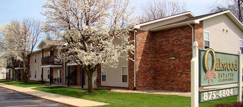 1454 W Mound Rd, Decatur, IL 62526