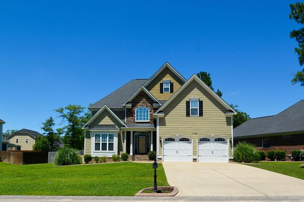 7036 Mariners Landing Dr, Fayetteville, NC 28306