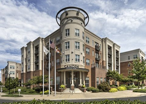 Photo of 9600 Milestone Way, College Park, MD 20740