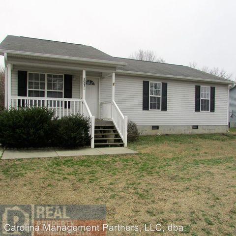3910 Holts Chapel Rd, Greensboro, NC 27401