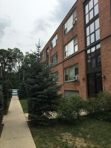 Photo Of 2243 W Farwell Ave Apt 1 D Chicago Il 60645 Apartment For Rent