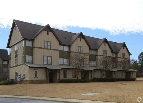 P O Of 650 Dekalb St Auburn Al 36830 Apartment For Rent