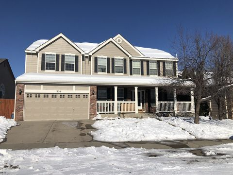 Photo of 1554 Harlequin Dr, Longmont, CO 80504