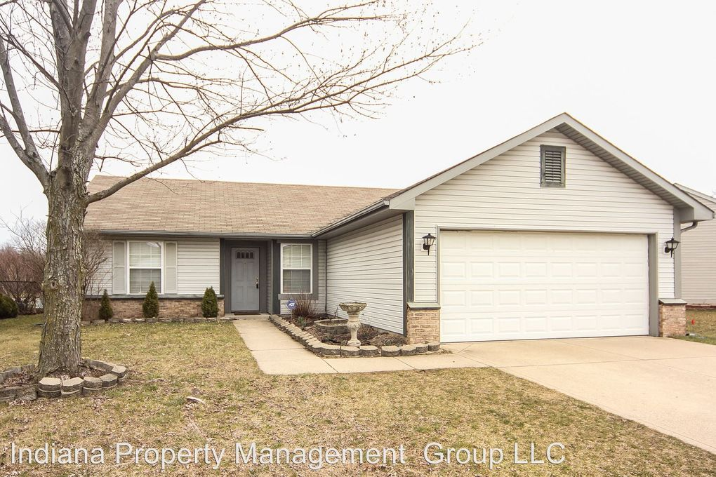 5943 Sycamore Forge Dr, Indianapolis, IN 46254