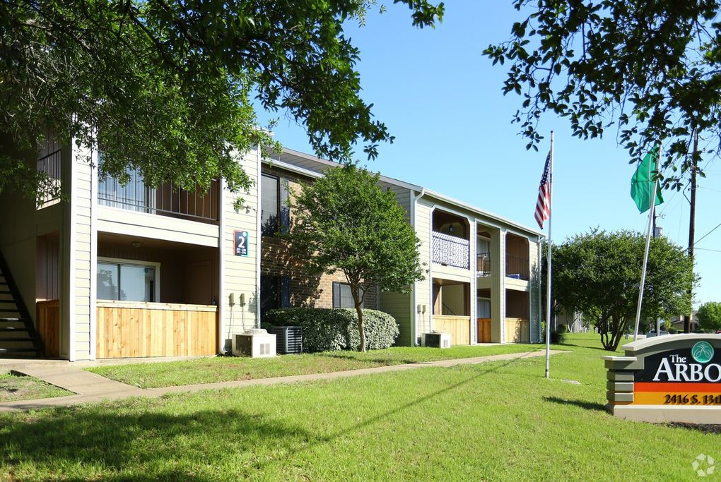 2416 S 13th St, Temple, TX 76504