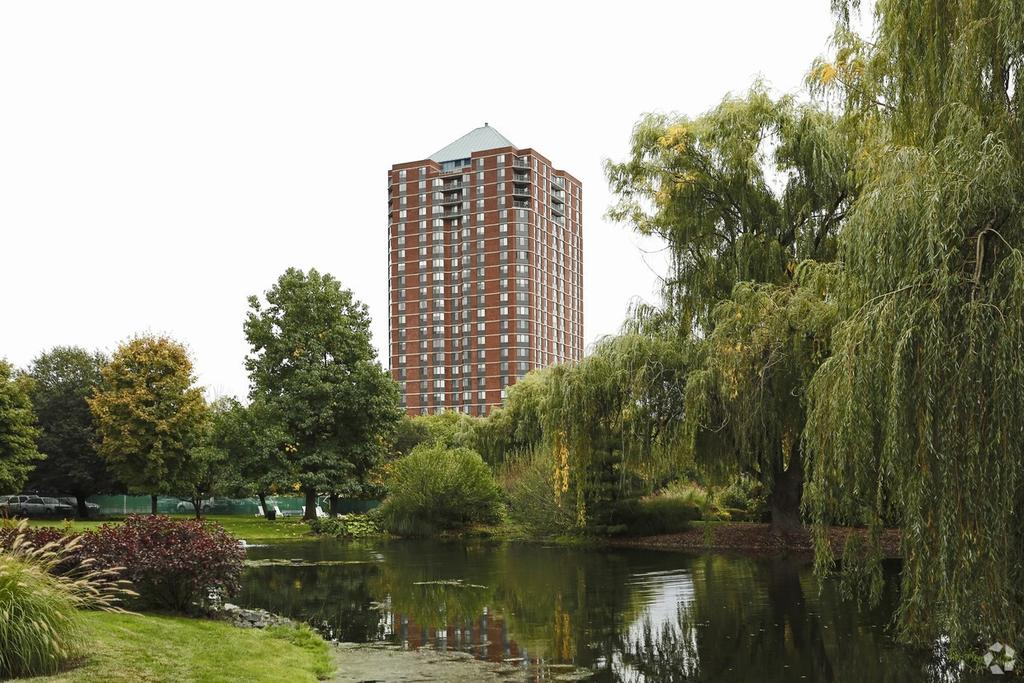 Park Place Towers