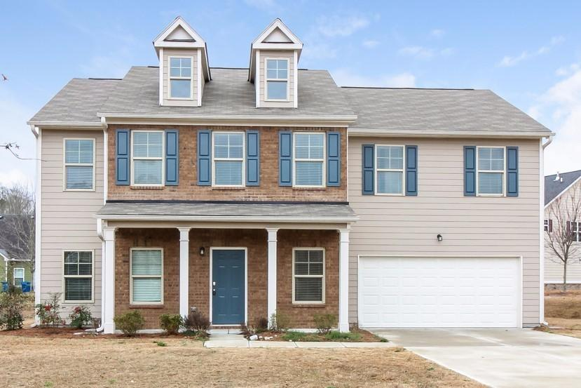 New Homes For Sale In Austell Ga
