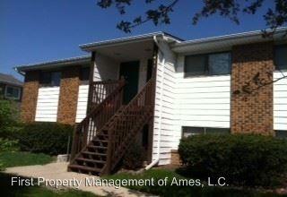 Photo of 4411 Castlewood Pl, Ames, IA 50014