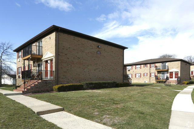 1480 Parkside Ave Ewing Nj 08638