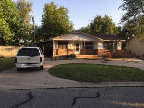 4907 W 12th St N, Wichita, KS 67212