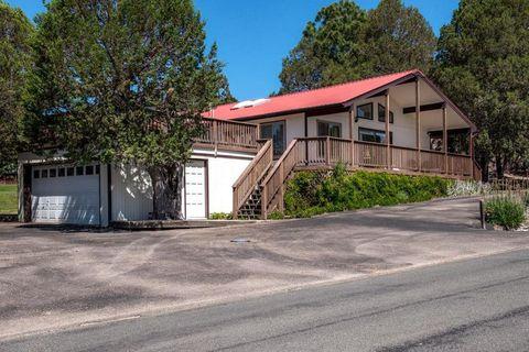 Photo of 141 Rowan Rd, Ruidoso, NM 88345