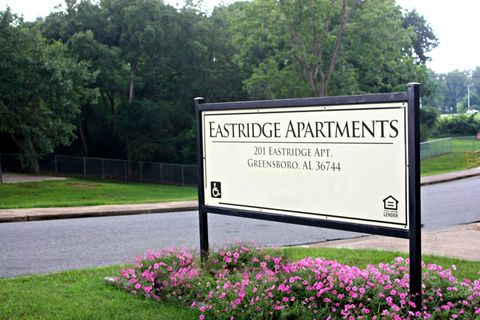 Photo of 201 Eastridge Apts, Greensboro, AL 36744
