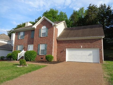 Photo of 429 Brownstone St, Old Hickory, TN 37138
