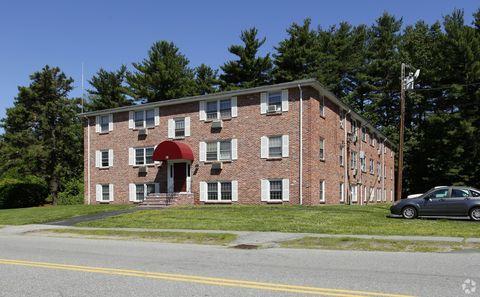 Photo of 16 Oak Ridge Ave, Salem, NH 03079