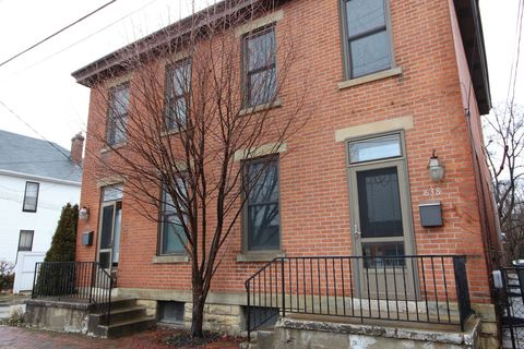 Photo Of 638 S Pearl St Columbus Oh 43206