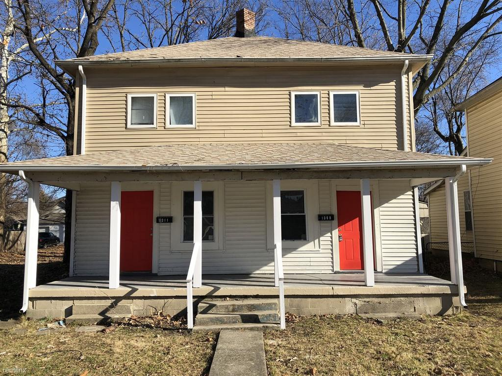 1309 N Tuxedo St Indianapolis, IN 46201
