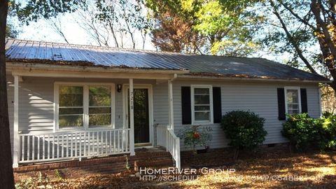 7218 S New Garden Rd, Julian, NC 27283