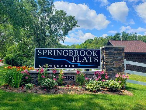 Photo of 2352 Springbrook Pkwy Se, Grand Rapids, MI 49546