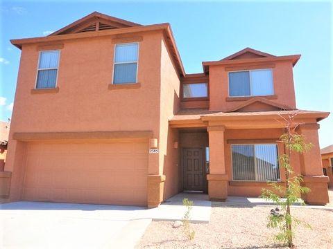 Photo of 2385 E Calle Sierra Del Manantial, Tucson, AZ 85706