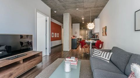 Stupendous West Loop Chicago Il Apartments For Rent Realtor Com Home Interior And Landscaping Ologienasavecom