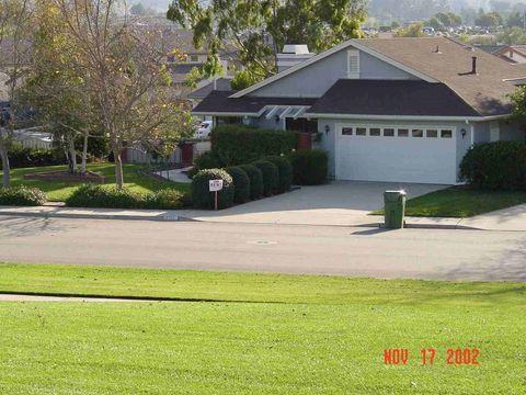 4299 Poinsettia St, San Luis Obispo, CA 93401