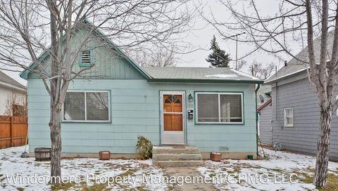 1406 N 8th St, Boise, ID 83702