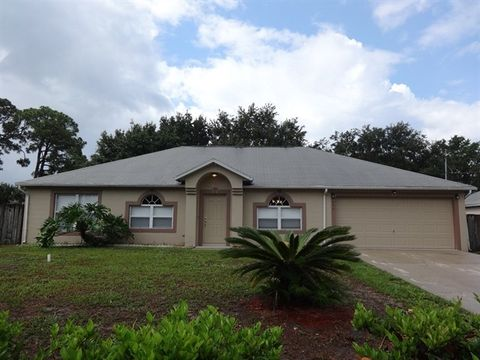 Photo of 4695 Greenhill St, Cocoa, FL 32927