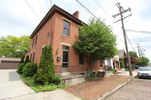Photo of 636 S Pearl St, Columbus, OH 43206
