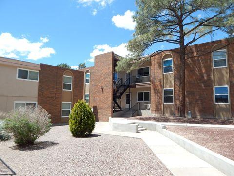 Photo of 7100 Constitution Ave Ne, Albuquerque, NM 87110