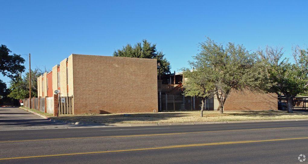2900 W Illinois Ave, Midland, TX 79701