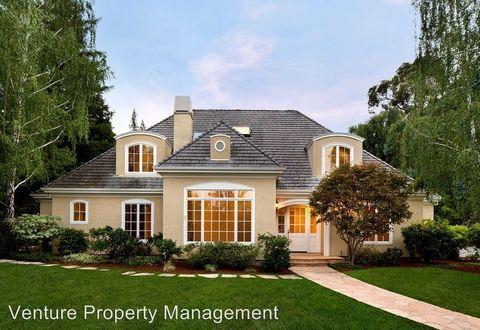 97 Mandarin Way, Atherton, CA 94027