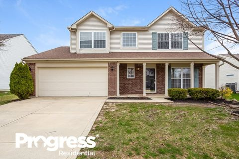 Photo of 13251 Westwood Ln, Fishers, IN 46038