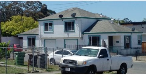 Photo of 2550 75th Ave, Oakland, CA 94605