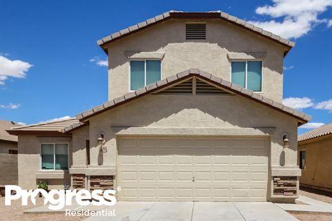 Photo of 28205 N Silver Ln, San Tan Valley, AZ 85143
