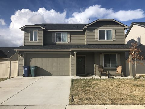 Photo of 6239 W Harmony St, Rathdrum, ID 83858