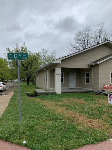 Photo of 2422 E 12th St, Chattanooga, TN 37404