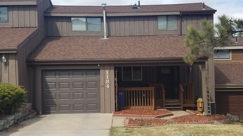Photo of 1184 Lookout Ln, Rapid City, SD 57701