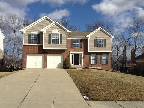 Photo of 3302 Woodlyn Hills Dr, Erlanger, KY 41018