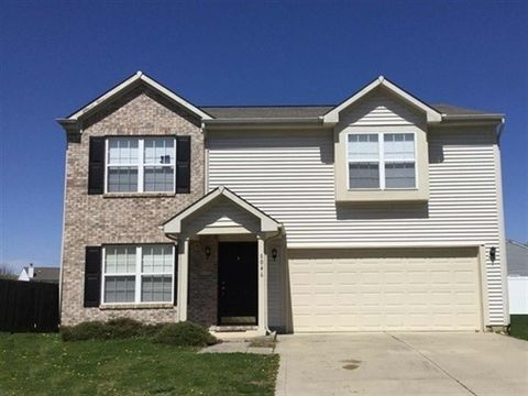 Photo of 8046 Wichita Hill Dr, Indianapolis, IN 46217