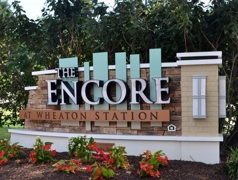 Encore at Wheaton Station